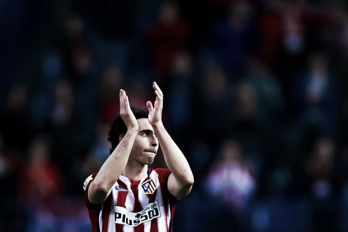 Meio-campo Tiago renova contrato com Atlético de Madrid por mais uma temporada