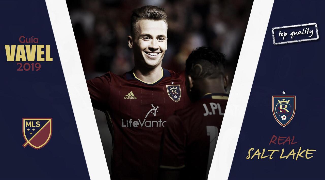 Guía VAVEL MLS 2019: Real Salt Lake, una nueva amenaza en el Oeste