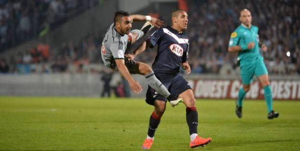 El Olympique de Marsella se despide de la Liga