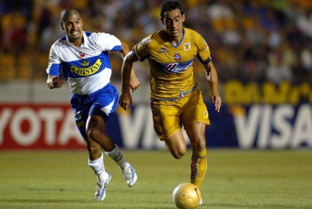 Tigres - Juan Aurich: el sueño por la Libertadores regresa