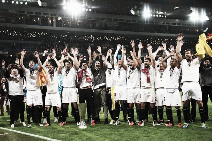 Dificuldade de atuar e vencer fora de casa pode determinar título do Sevilla na Copa do Rei