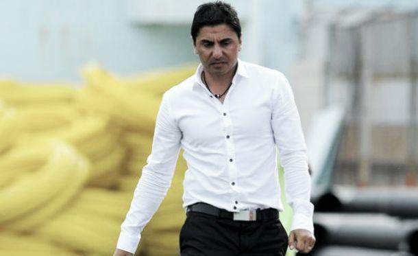 Cerro cesó a Pablo Rodríguez