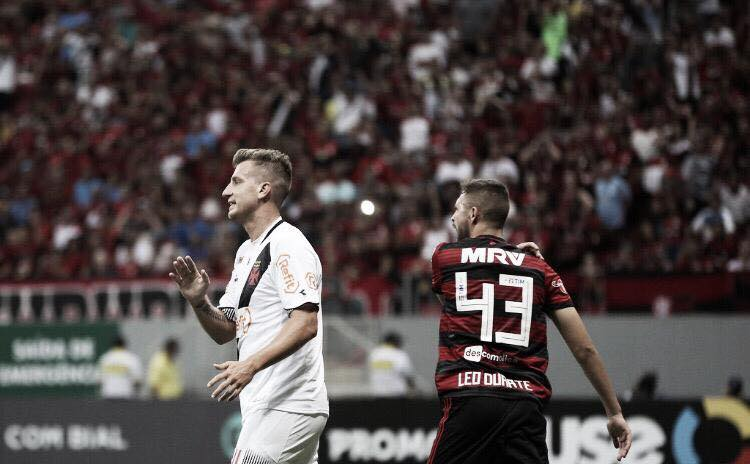 Com objetivos diferentes, Vasco e Flamengo se enfrentam na Taça Rio
