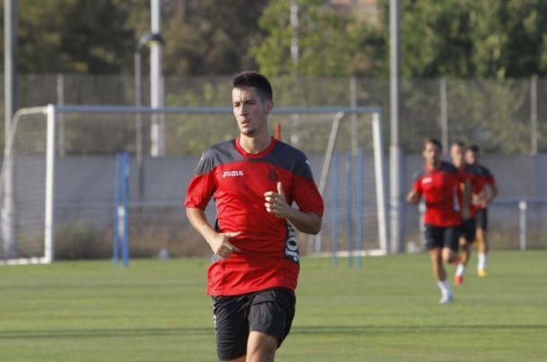 El Espanyol rescinde el contrato de Cristian Gómez y Christian Alfonso