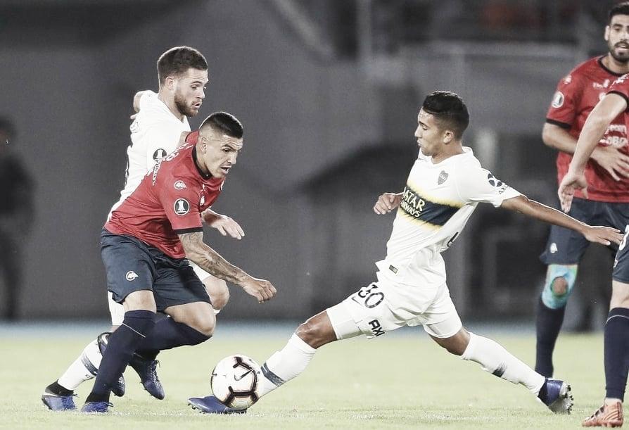 En Bolivia, Boca debuta en la Copa Libertadores ante Jorge Wilstermann