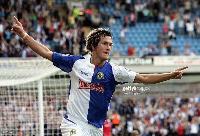 The A-Z of forgotten football heroes: P - Morten Gamst Pedersen