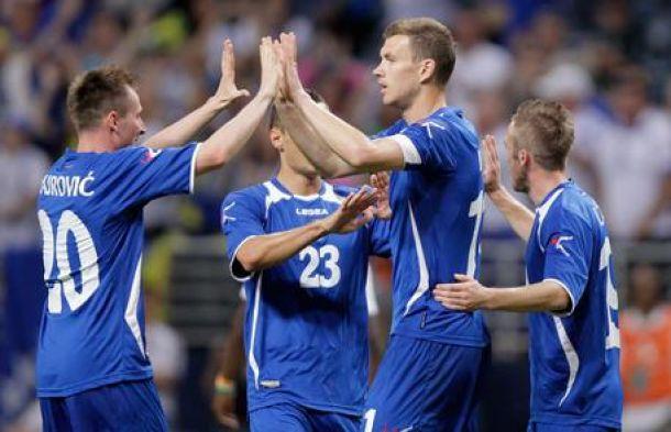 Nigeria - Bosnia, un match per riscattarsi