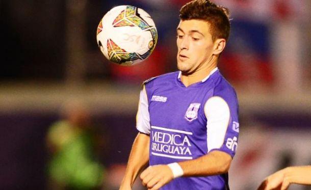 Resultado The Strongest - Defensor Sporting por laCopa Libertadores 2014 (2-0)