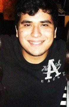 Carlos Iván Ramirez