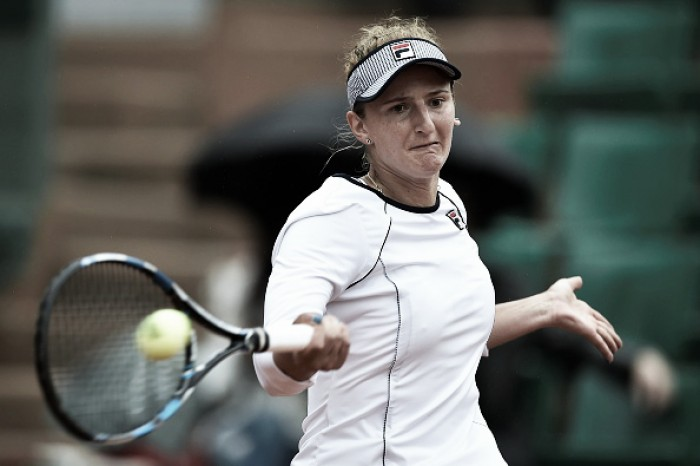 WTA Seoul: Round one action completes with seeds progressing on day two