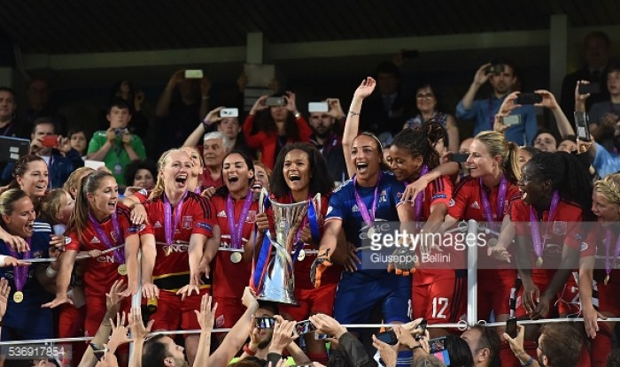 UEFA Women's Champions League Roundtable: VAVEL writers share their views ahead of knockout round