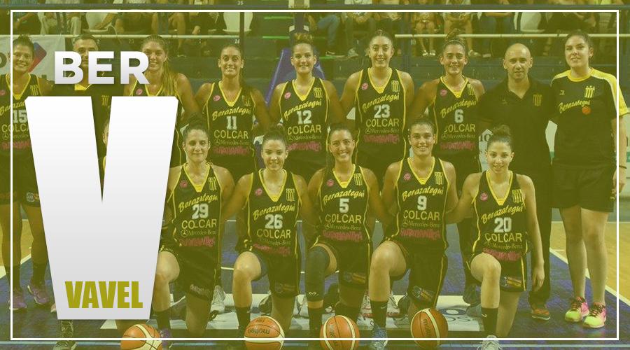 Guía Vavel - Liga Femenina: Berazategui quiere otra copa