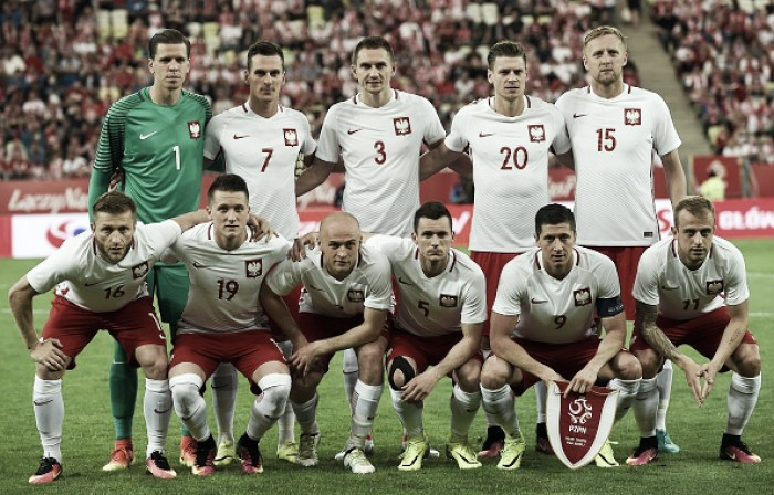 Euro 2016: A look at Poland's home-based talents unknown to Europe