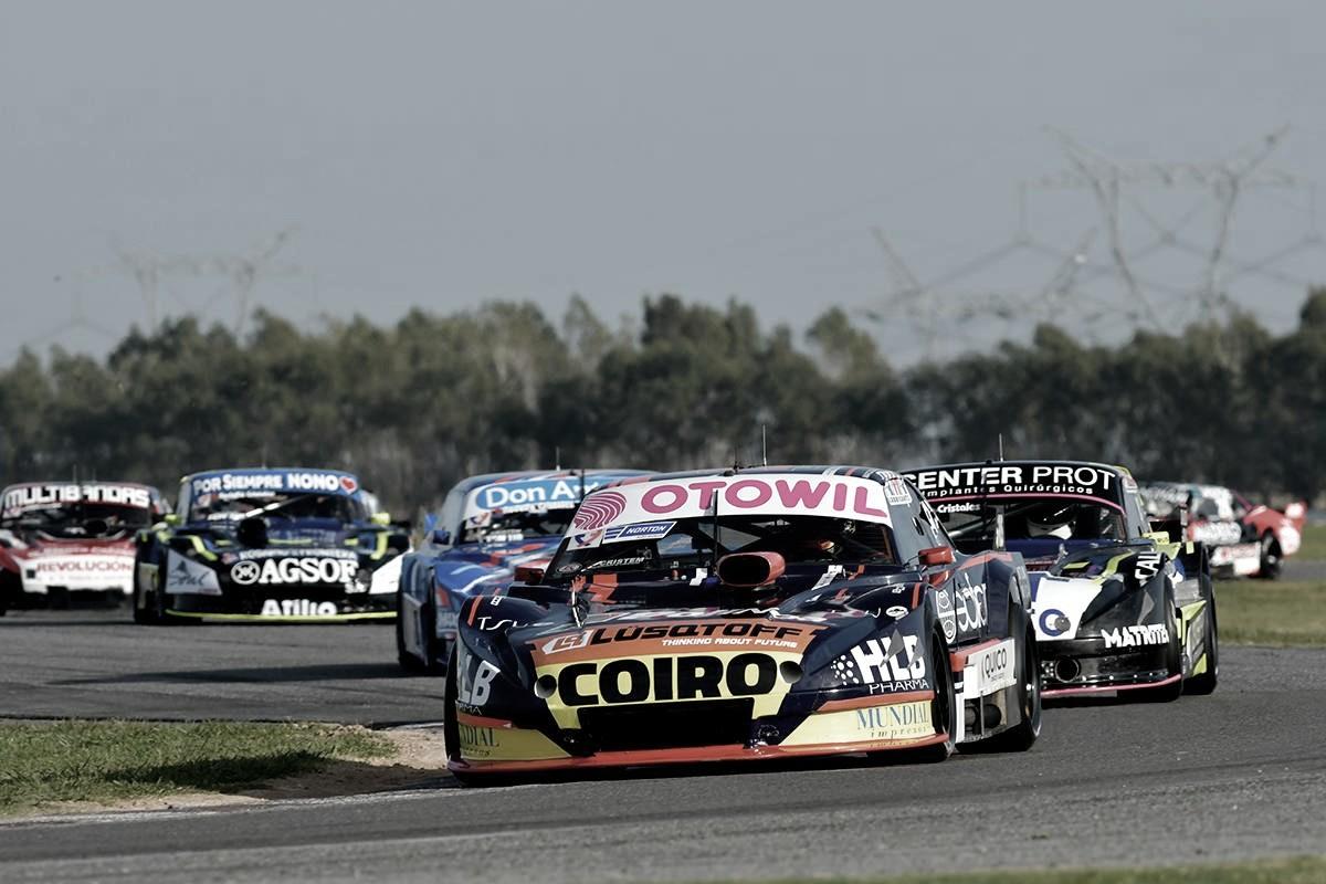 Torino y Ford se adueñaron de la sexta fecha