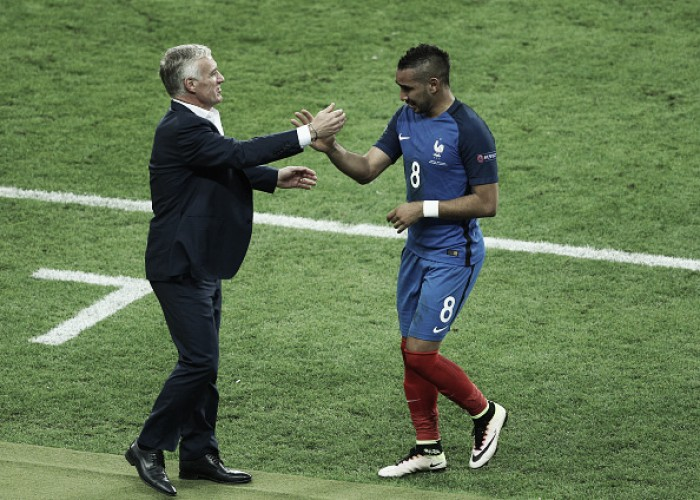 """Deschamps celebra estreia positiva da França: """"Muito importante vencer o primeiro jogo"""""""