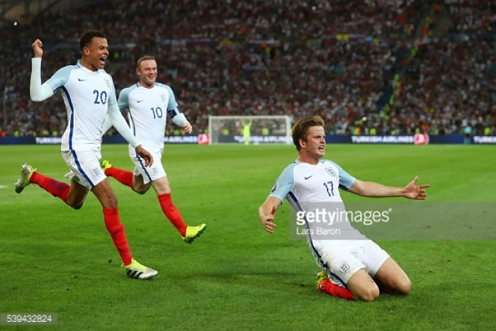 Eric Dier has no regrets in choosing England over Portugal at national level