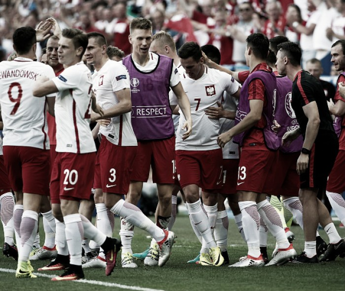 Poland player ratings in a 1-0 Northern Ireland win: The Poles strike early in the second half to get the win