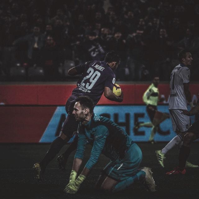 Na luta pela final, Fiorentina e Atalanta empatam em partida de seis gols pela Copa da Itália