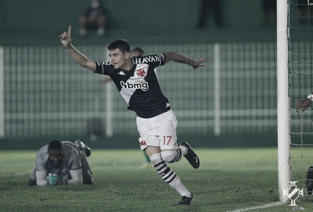 Vasco reage, mas apenas empata com Boavista e está eliminado no Carioca