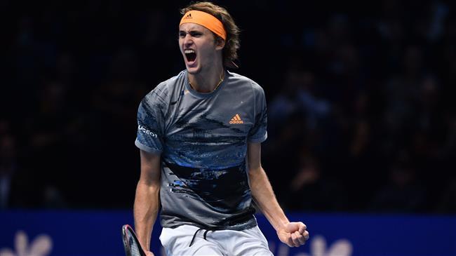 Nitto ATP Finals: Alexander Zverev tops Daniil Medvedev to reach semifinals