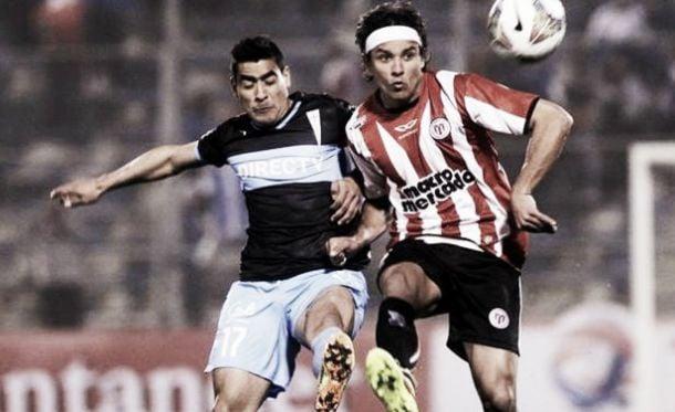 River Plate vs U. Católica: por sellar la clasificación