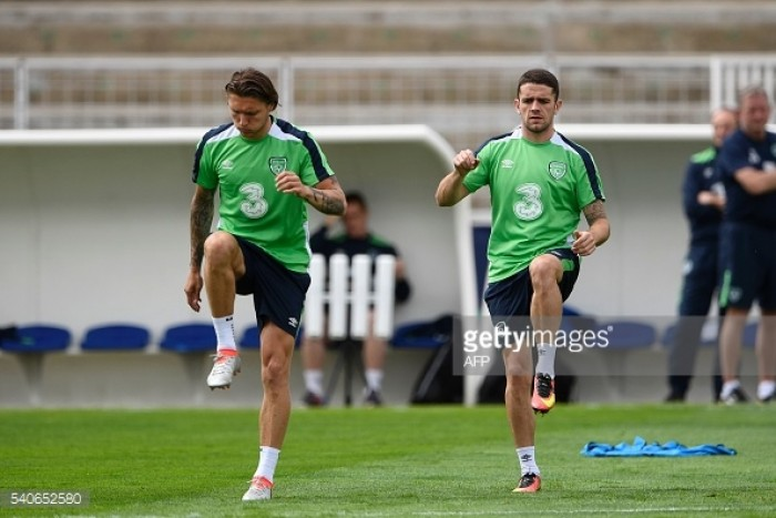 Burnley international update: Jeff Hendrick's Ireland take a step closer to World Cup qualification