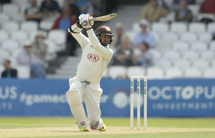 Surrey hammer home advantage on day two against Lancashire