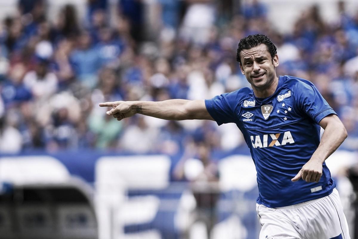 Principal reforço do Cruzeiro, Fred sofre lesão séria e não atua mais em 2018