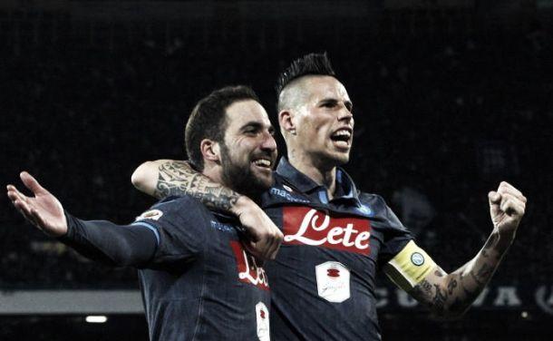 Napoli - Dnipro, il cammino delle due squadre in Europa League