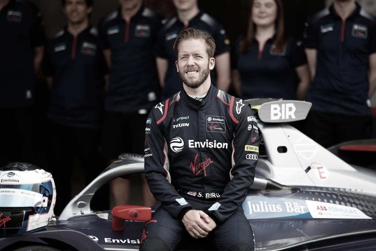 Fórmula E: Jaguar confirma contratação de Sam Bird para sétima temporada