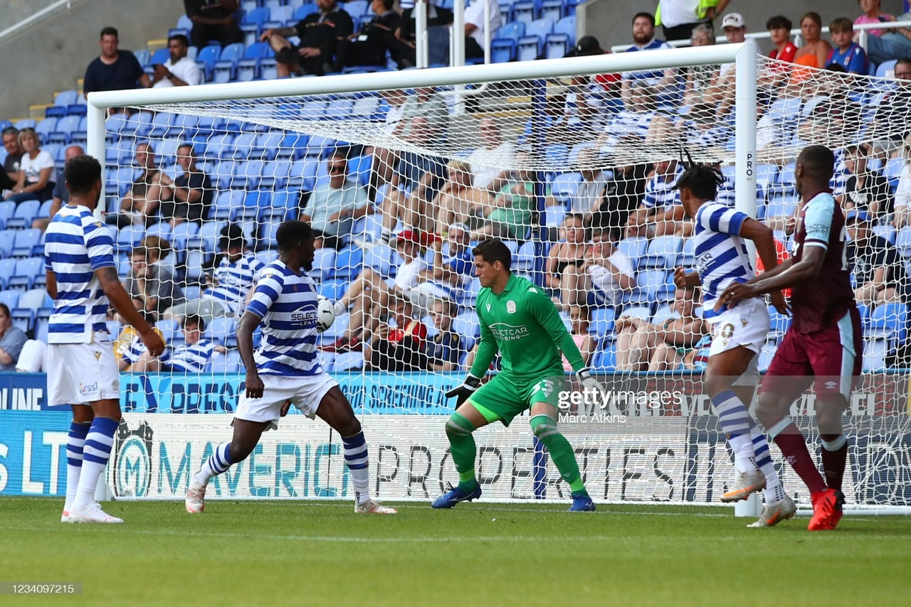 The Warmdown: Reading suffer pre-season defeat to convincing West Ham United
