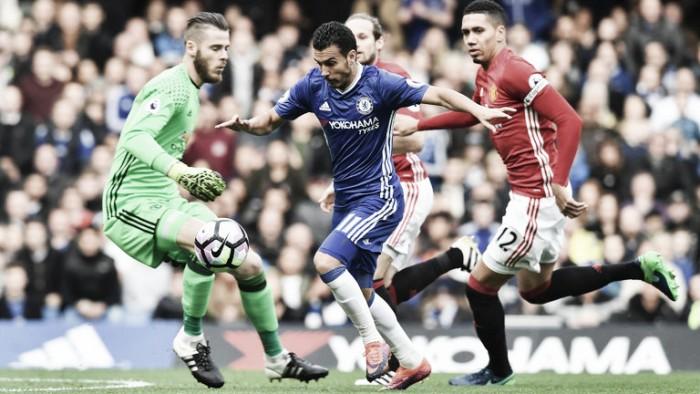 Image Result For Partido De Futbol En Vivo De Manchester United Vs Chelsea
