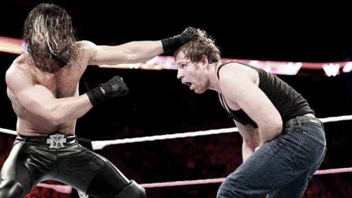 Monday Night Raw Preview 27/06/16