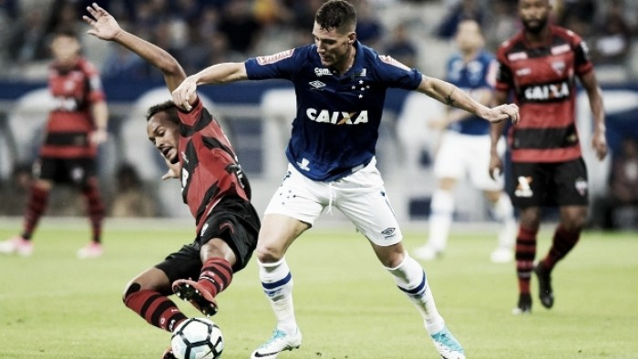 Goleiro Thiago sofre fratura e desfalca o Flamengo na final