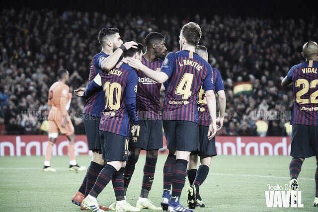 El análisis: Villarreal FC - FC Barcelona