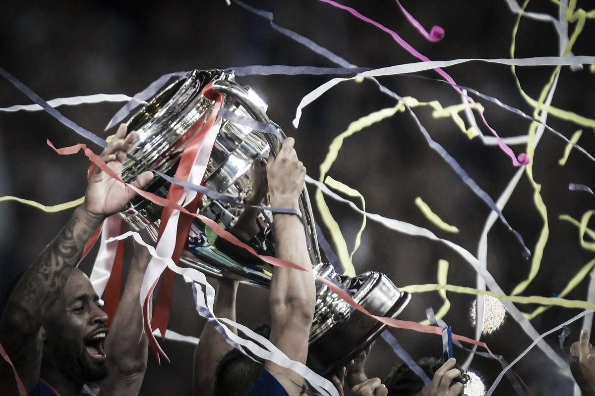 Com provocação ao rival, diretoria do Cruzeiro celebra título em primeiro ano à frente do clube