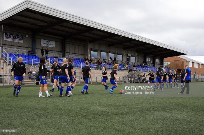 WSL 2 End of Season Review: Durham