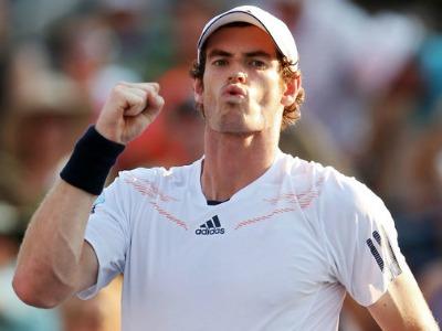 US Open: Murray empequeñece al gigante Raonic