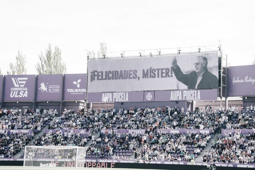 Cantatore, no te olvidamos