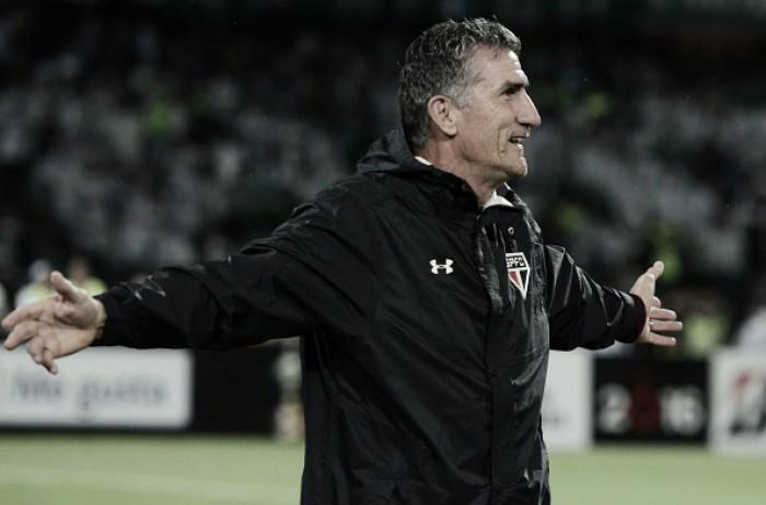 Edgardo Bauza deixa São Paulo e assume Seleção Argentina