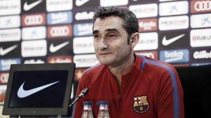 """Valverde celebra chegada de Coutinho e exalta talento do brasileiro: """"Faz a diferença"""""""