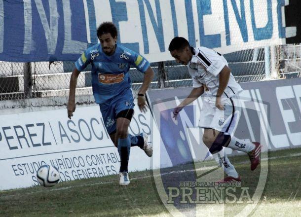 Copa Argentina: Almagro cayó en el clásico ante Estudiantes de Caseros
