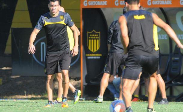 En clima de tranquilidad, Peñarol piensa en Sud América