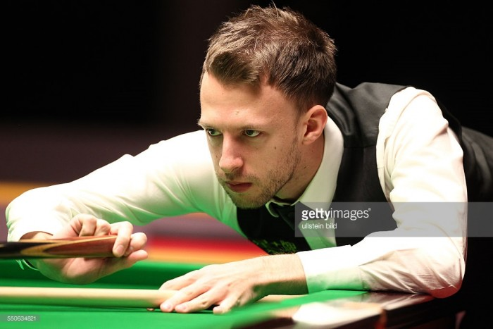Judd Trump wins the European Masters after defeating Ronnie O'Sullivan