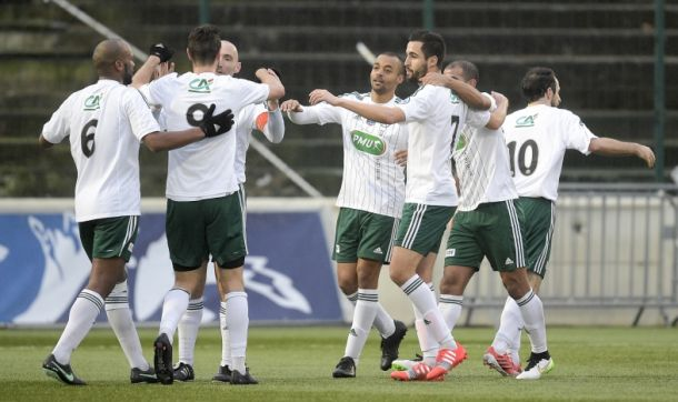 Live Red Star FC - AS Saint Etienne