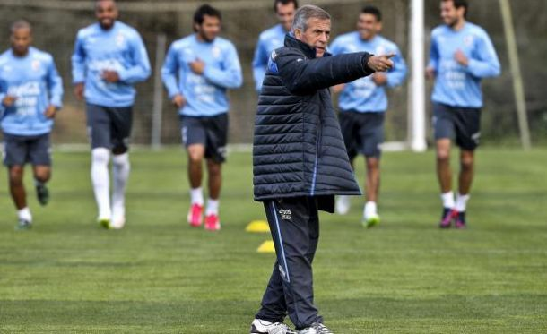 Uruguay vs Marruecos: Sábado a las 16.00 hrs.