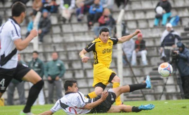 Peñarol - Danubio: Por la cima del Clausura