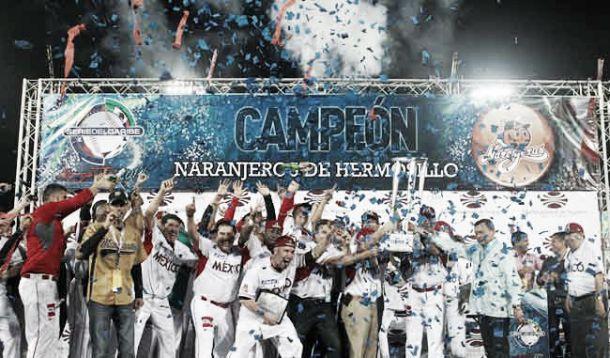 Serie del Caribe 2014: México sigue siendo el 'Rey del Caribe'