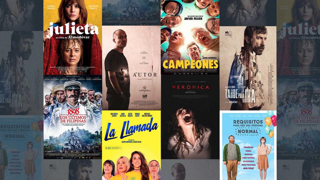 RTVE lanza una plataforma para poder disfrutar del cine contemporáneo español
