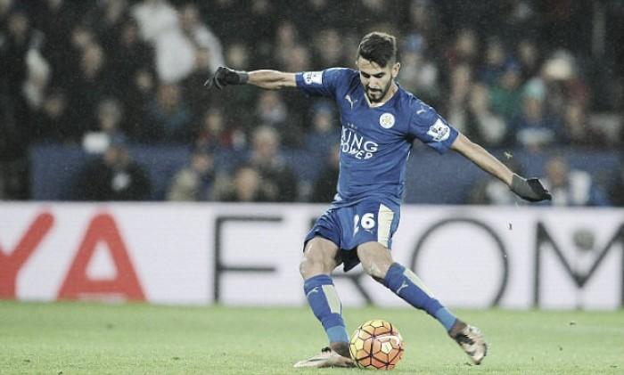 Leicester Suffer Jamie Vardy Injury Setback
